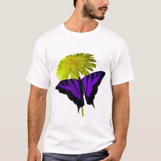 Dandelion Butterfly T-Shirt