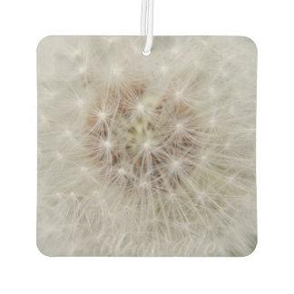 Dandelion Car Air Freshener