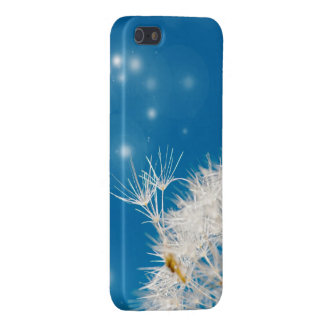 dandelion cover iPhone 5/5S cover