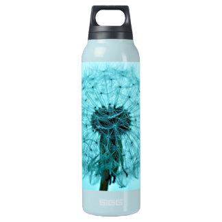 Dandelion Flower Insulated Water Bottle