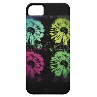 Dandelion Flower Pop Art Phone Case Most Popular