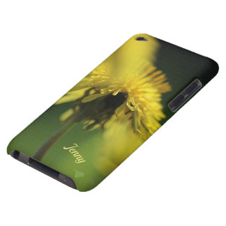 Dandelion flowers barely there iPod cover