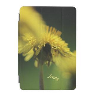 Dandelion flowers iPad mini cover