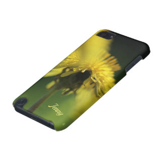Dandelion flowers iPod touch (5th generation) cover