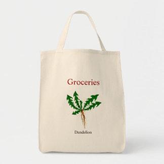 Dandelion Grocery Tote