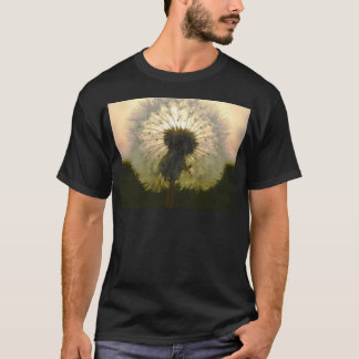 dandelion in the sun T-Shirt