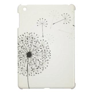 Dandelion iPad Mini Covers