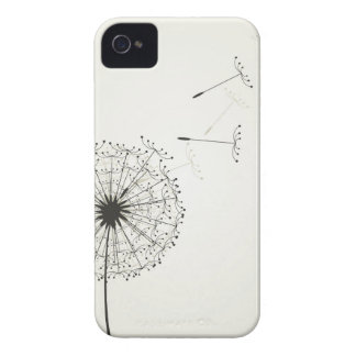 Dandelion iPhone 4 Cases