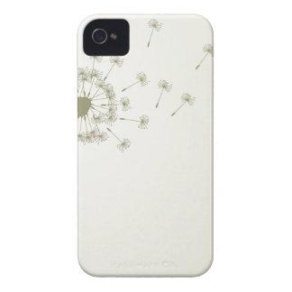 Dandelion iPhone 4 Covers