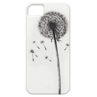 Dandelion iPhone 5 Covers
