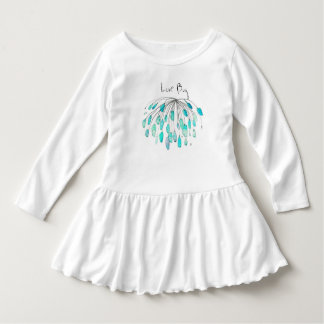 Dandelion Love Bug Shirt
