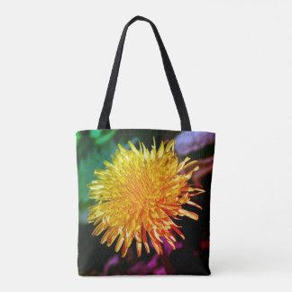 Dandelion Nature 01.01F, Photo Tote Bag