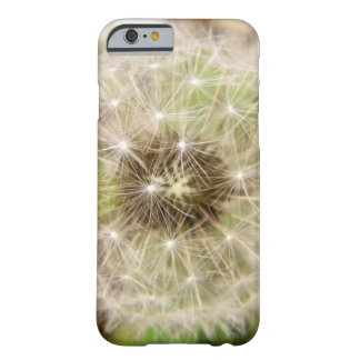 Dandelion petals barely there iPhone 6 case