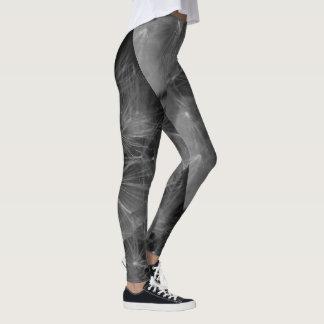 Dandelion Pizazz Designer Leggings (G Edition)