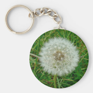 Dandelion Products Keychain