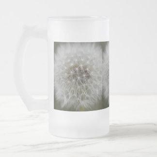 Dandelion Puff Mug