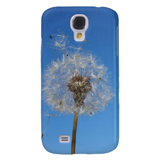 Dandelion Samsung Galaxy S4, Barely There Case
