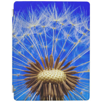 Dandelion seed iPad smart cover