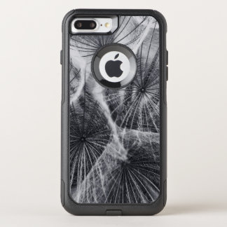 Dandelion seed OtterBox commuter iPhone 8 plus/7 plus case