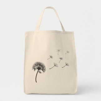 Dandelion Tote