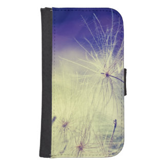 Dandelion Wishes Phone Wallets