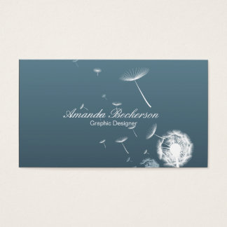 Dandelions Business Card