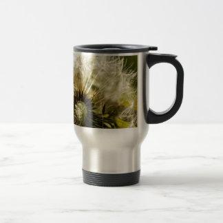 Dandelions For All Travel Mug
