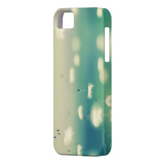 Dandelions in the Air Case For The iPhone 5