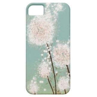 Dandelions iPhone 5 Case