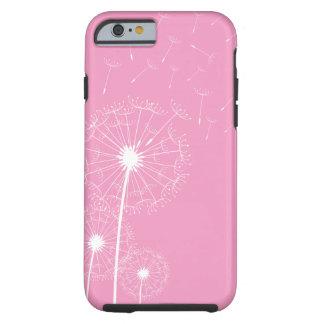 Dandelions Tough iPhone 6 Case