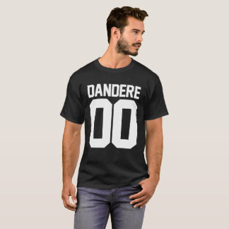 Dandere Anime Shirt