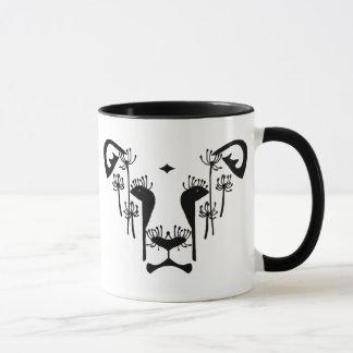 Dandi Lion Mug 11 oz.