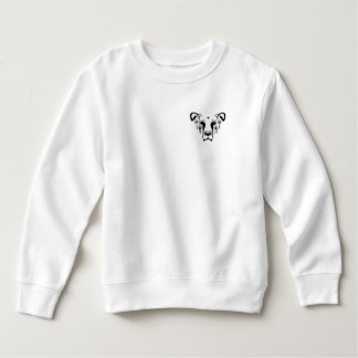 Dandi Lion Pocket (Baby Crew) Sweatshirt