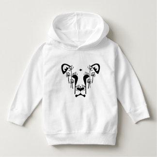 Dandi Lion Pocket (Baby Hoodie) Hoodie