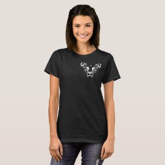 Dandi Lion Shirt (Black Pocket)