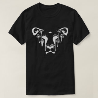 Dandi Lion Shirt (Dark)