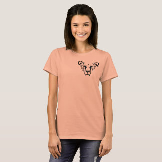 Dandi Lion Shirt (Women-Fit)
