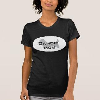 Dandie Mom T-Shirt