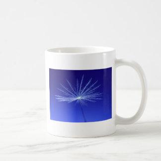 Dandilion Seed Coffee Mug