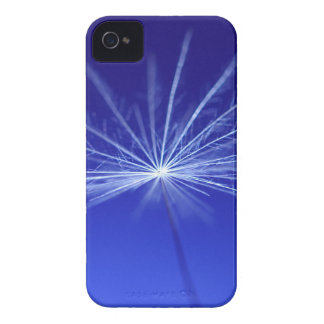 Dandilion Seed iPhone 4 Case