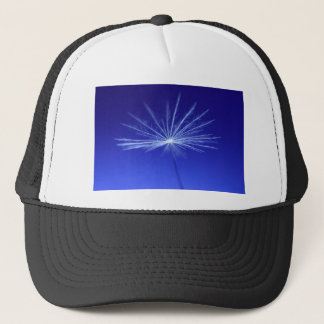 Dandilion Seed Trucker Hat