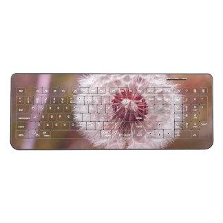 Dandy Lion 2 Wireless Keyboard