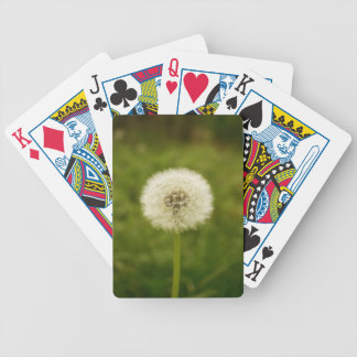 Dandy Lion Bicycle Playing Cards