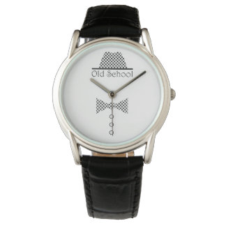 Dandy Vintage Old School Chic Classy Graduation Watch