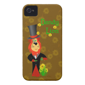 Dandylion Blackberry Bold Case