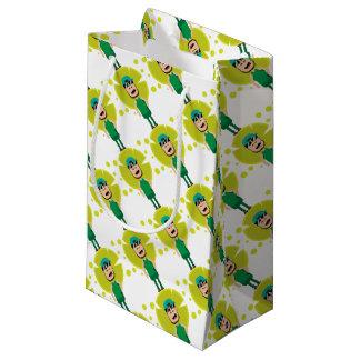 Danel boss small gift bag