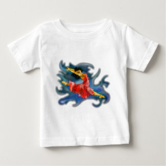 Danerossia V1 - the dance Baby T-Shirt