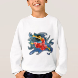 Danerossia V1 - the dance Sweatshirt