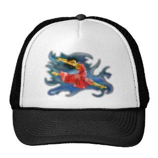 Danerossia V1 - the dance Trucker Hat