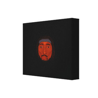 D'Angelo Painting Canvas Print